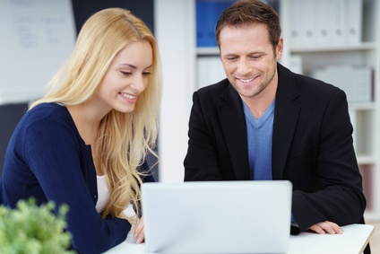 Merkur Startup kostenloses Jobcoaching bei Förderung über AVGS