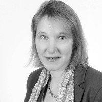 merkur-start up Beraterin Elisabeth Greiner