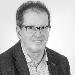 merkur-start up Berater Werner Wolff