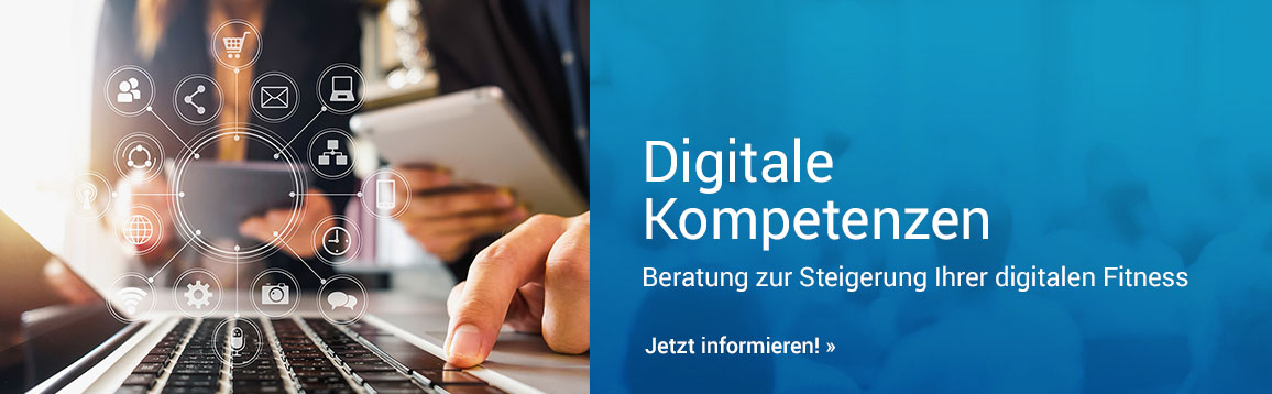 merkur-start up - Digitale Kompetenzen