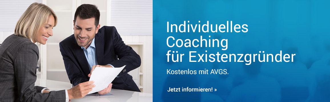 merkur-start up - Individuelles Coaching für Existenzgründer